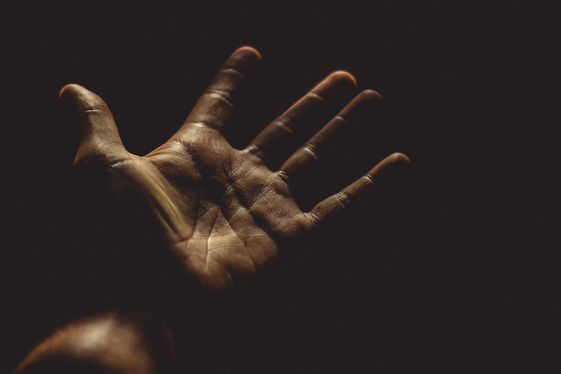 Techniques des mains de Rossi